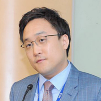 Antonio Lee at World Orphan Drug Congress USA 2016
