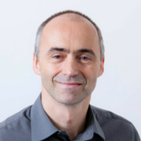 Martin Welschof at World Orphan Drug Congress USA 2016