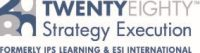 Eighty Twenty Strategy Execution at The Training & Development Show Middle East 2016