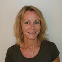 Ms Tina Verolin at World Orphan Drug Congress USA 2016
