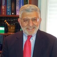 Dr Frank Sciavolino at World Orphan Drug Congress USA 2016