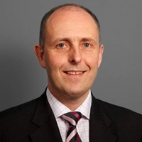 Mr Ian Whitton, Industry Director - Rail, AECOM