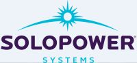 SoloPower Systems at Power & Electricity World Africa 2017