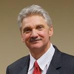 Dr Bill Hearl