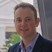 Dr Piers Ingram at BioPharma Asia Convention 2017