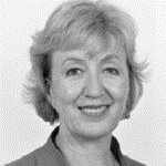 Andrea Leadsom at Shale World UK