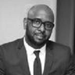 Ukadike Nwaobi at Shale World UK
