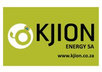 KJION ENERGY SA (Pty) Ltd at The Lighting Show Africa 2016