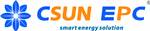 CSUN-Solar International Limited at Power & Electricity World Philippines 2017