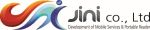 Jini .co.Ltd at Cards & Payments Middle East 2016
