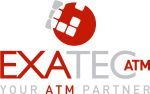 Exatec ATM at Payments East Africa 2016