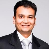 Mr Siddharth Choudhary at BioPharma Asia Convention 2016