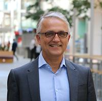 Mr Paul Peter Tak at BioData World Congress 2016