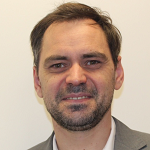 Dr Nicolas Noulin