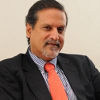 Mr Sunil Benimadhu, CEO, Stock Exchange Of Mauritius