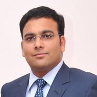Dr Deepak Raghothaman at BioPharma Asia Convention 2016