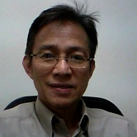 Alex G Ilagan, Executive Director, Credit Cards Association of the Philippines (CCAP)