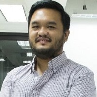 Paulo del Puerto, Co-Founder, PocketMarket