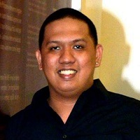 Ron Baetiong, Founder, Chatbot.ph