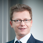 Dr Andreas Meinke, VP Preclinical & Translational Research, Valneva Austria GmbH