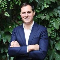 Mr Mendel Senf, CEO, Yieldr