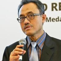 Prof Agus Purwadianto at BioPharma Asia Convention 2016