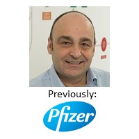Prof Michael Linden, VP Gene Therapy & Head, GMI, Pfizer