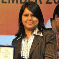 Sangitaa Singh at The Digital Education Show Asia 2016