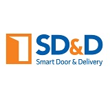Smart Door and Delivery at Retail Technology Show USA 2016