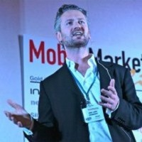 Oisin Lunny at Home Delivery World Europe 2017