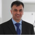 Dr Arvind Kumar (Mahajan) at World Veterinary Vaccine Congress