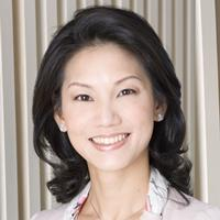 Ms Christina Gaw at Real Estate Investment World Asia 2016