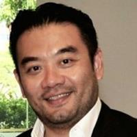 Mr Sarra Chhoa at Real Estate Investment World Asia 2016