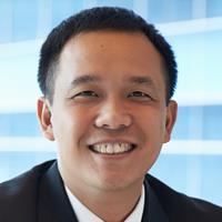 Mr Coung Nguyen at Real Estate Investment World Asia 2016