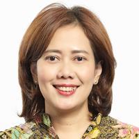 Ms Hilda Savitri at Power & Electricity World Asia 2016