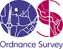 Ordnance Survey at The Commercial UAV Show