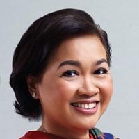 Marites Dagdag, President, Clorox International Philippines, Inc