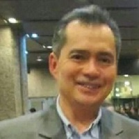 Jem De Vera at Cards & Payments Philippines 2016