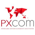 PXCOM at Aviation Interiors Show 2016