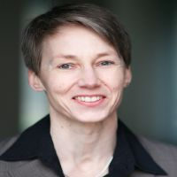 Birgit Anderegg at World Orphan Drug Congress USA 2016
