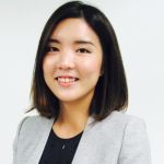 Jasmine Park, Business Development Manager, Laserfiche International Limited