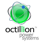 Octillion Power systems at Power & Electricity World Asia 2016