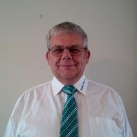 Mr Alan Harris at World Metrorail Congress 2016