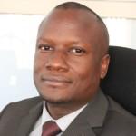 Mr Mathias Katamba at Payments East Africa 2016