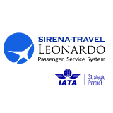 Sirena Travel at Air Retail Show Americas 2016