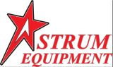 ASTRUM Equipment (PTY) LTD at Africa Rail 2016