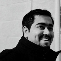 d Ahmed at World Metrorail Congress 2016