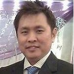 Louis Lee, Director, Visual Intelligent Sdn Bhd