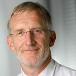 Christof Von Kalle at BioData World Congress 2016