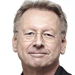 Prof Paul Workman at BioData World Congress 2016